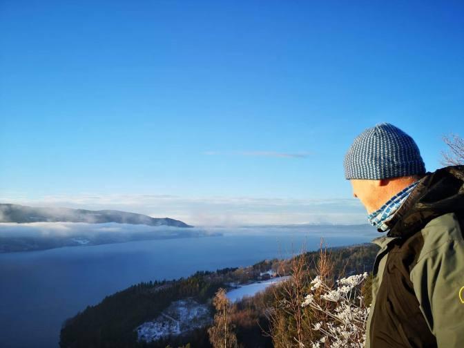 Vinter i Krokskogen