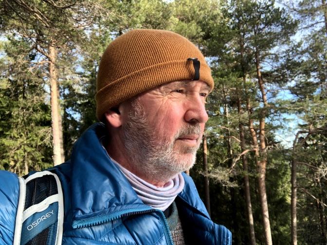 Fra Solemskogen til Tonsenhagen